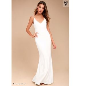 Lulu Infinite Glory Maxi Dress